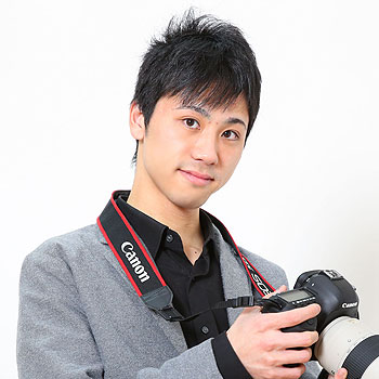 Ryuya Ishiguro 石黒 竜也